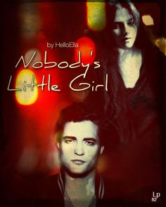 Nobody's Little Girl - fanfic by @HelloElla90  http://www.fanfiction.net/s/8022179/1/Nobody-s-Little-Girl #Manip #Banner