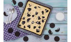 Jetzt bestellen: Oreo-Cheesecake Brownies | Anni´s Leckereien Oreo Cheesecake, Brownies, Treats, Bakken, Cake Brownies