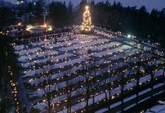 Nordic Christmas, Christmas Eve, Candle In The Wind, Casket, Christmas Traditions, Cemetery, City Photo, Scenery, Around The Worlds