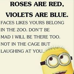 """1,093 Likes, 24 Comments - The Minions Quote (@theminionsquote) on Instagram: """"Follow @theminionsquote @theminionsquote @theminionsquote @theminionsquote @theminionsquote for…"""""""