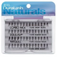 Faux Cils Individuels DuraLash ARDELL