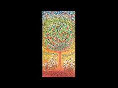 Méditation guidée - Etre un arbre pour ressentir et réactiver l'ancrage - YouTube