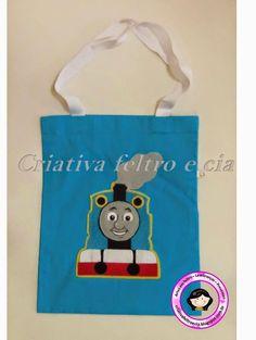 Eco bag do Thomas