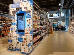 Store of the Week- Albert Heijn XL • Conversation Detail • Kantar Retail