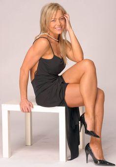 Ewa Zapedowska - Fitness Female