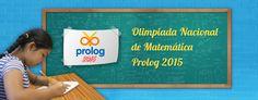 COLEGIO PROLOG: Olimpiada Nacional de Matemática - PROLOG 2015
