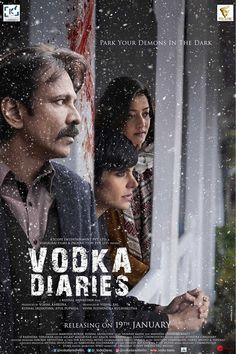 Vodka Diaries 2018 Hindi HDRip Movie Torrent