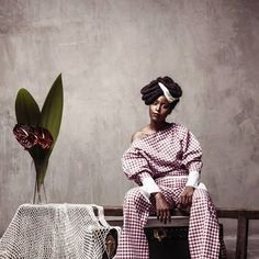 Love the aesthetic and designs of the collection by @guerasfatim ----------------------------- #design #african #paris #fashion #style #photography #aesthetic #beauty #want #guerasfatim