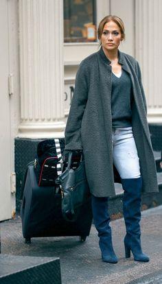 d638ee1fd40a Jennifer Lopez Looks - StyleBistro Jenifer Lopes
