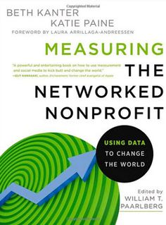 Charity How To Blog - Measuring the Networked Nonprofit Webinar Recording