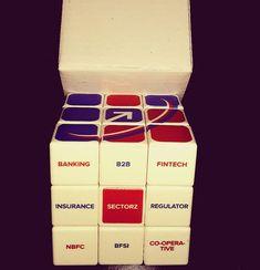 My kinda rubik's cube!!   #fintech #event #souvenir #memento #rubik #rubikscube Rubik's Cube, Container, Packing, Photos, Instagram, Souvenir, Bag Packaging, Pictures, Photographs