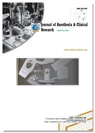 The Journal of Anesthesia & Clinical Research is an international, peer-reviewed journal publishing original research articles on all local, general and regional anesthesia, intensive care and pain therapy.