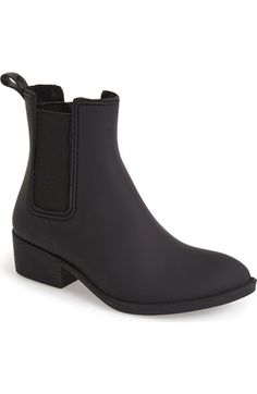 pretty nice 2a022 05b60 Jeffrey Campbell  Stormy  Rain Boot (Women) available at  Nordstrom Calzado  Para