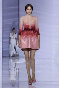 20 Looks with Fashion Designer Georges Hobeika glamhere.com Georges Hobeika Fall 2015