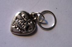 Made With Love Stitch Marker