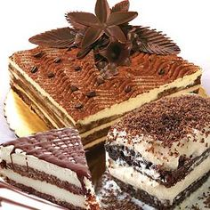 Tiramisu is a popular Italian dessert that has gained popularity in recent years. You can get your creative juices flowing and make your own unique, colorful version of Tiramisu! Cheesecake Cupcakes, Tiramisu Cake, Italian Desserts, Cheesecakes, Nutella, Cupcake Cakes, Ethnic Recipes, Food, Essen