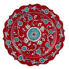 Most current Free modern wall ornaments Concepts - I'm Susan My curtain site Turkish Design, Turkish Art, Turkish Tiles, Islamic Tiles, Islamic Art, Elegant Christmas Centerpieces, Colorful Skulls, Christmas Placemats, Tuile