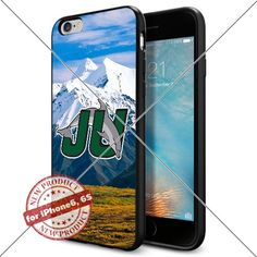WADE CASE Jacksonville Dolphins Logo NCAA Cool Apple iPhone6 6S Case #1214 Black Smartphone Case Cover Collector TPU Rubber [Forest] WADE CASE http://www.amazon.com/dp/B017J7PJMU/ref=cm_sw_r_pi_dp_oO3rwb14PQ4GM
