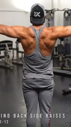 Gym Workouts For Men, Gym Workout Videos, Weight Training Workouts, Gym Workout For Beginners, Fitness Workout For Women, Fit Board Workouts, Shoulder Workout Routine, Shoulder Dumbbell Workout, Muscle Building Workouts