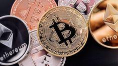 perdagangan crypto