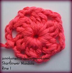 Yıldız Çiçeği Örgü Mandala Yapımı ,  #mandalabattaniye #tığişimandala #yünmandala , Örerken çok zevk alacağınız , sizi rahatlatacak güzel bir mandala örgü modeli. Renklerin uyumu ve belli bir desen oluşturmaya yönelik çalı...