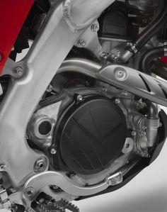 7 Best 2018 Honda CRF450R Review / Specs   CRF Dirt Bike