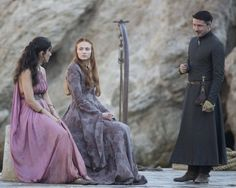 It's no secret that the Game of Thrones costuming has changed TV forever — so…