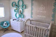 Decor Salteado - Blog de Decoração e Arquitetura : Quartos de meninos bebês - veja modelos e dicas!