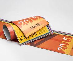 #Favini #Calendar 2015