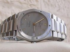 IWC INGENIEUR AUTOMATIC ST.STEEL I want this
