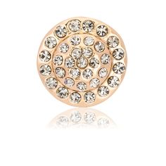 Diamond Ice - Gold - Out of Stock | Style Dots