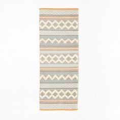 Heirloom Wool Rug, 9'x12', Moonstone