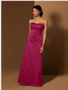 Available @ TrendTrunk.com Alfred Angelo Dresses. By Alfred Angelo. Only $68.00!