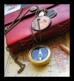 Fantasy Steampunk Accessory  Follow Me To Marrakech  by ScotlandUK, $39.00  from my other shop