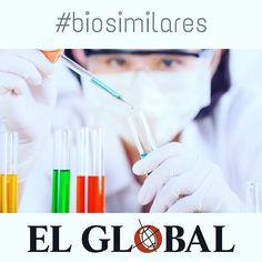 #FotoDelDía ➡️ Las asociaciones EBE, EFPIA e IFPMA han presentado hoy un documento de posicionamiento en torno a la prescripción de medicamentos biosimilares.