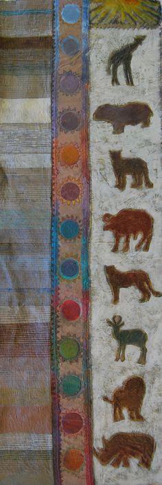 Abstract Expressionism Art, Abstract Art, Original Art, Original Paintings, Animal Paintings, Buy Art, Bohemian Rug, Saatchi Art, Canvas Art