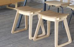 sprung ply stool                                                                                                                                                                                 More