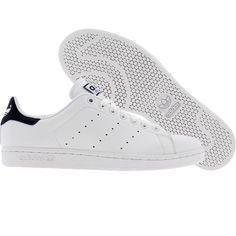 super popular 3965b a8e8d Adidas Stan Smith 2 (white  new navy) G17080 - 59.99 Navy Shoes,
