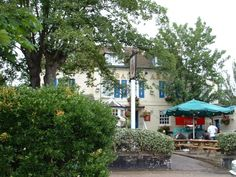 The Barmy Arms : Twickenham, Greater London