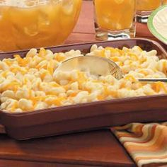 Guilt-Free Mac 'n' Cheese Recipe    Enjoy the ultimate comfort food without all of the guilt.