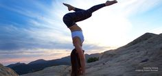 5 Steps To Overcoming Your Fear Of Inversions