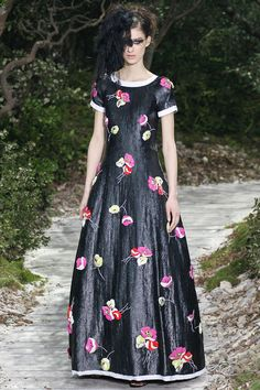 Chanel Spring 2013 Couture - Runway Photos - Vogue