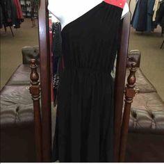 Dress Cute dress Dresses One Shoulder