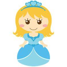 Princesas e Príncipes - Minus