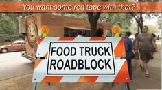 GPS & Tape-measure on board! Why would a Chicago food truck need a GPS and tape measure? Because of red tape! Want more great FREE educational stuff to go with this video? Head over to www.izzit.org #Economics #Education #Teachers #Entrepreneurship #Competition #Consumers #FreeMarketEconomy #Government #Licensing #History #SocialStudies #Free #FoodService