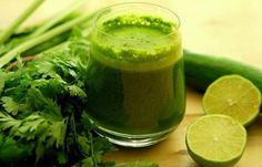 Las bebidas caseras estan de moda, muchas son utilizadas para limpiar el cuerpo de las toxinas que tenemos acumuladas en el, también son b...