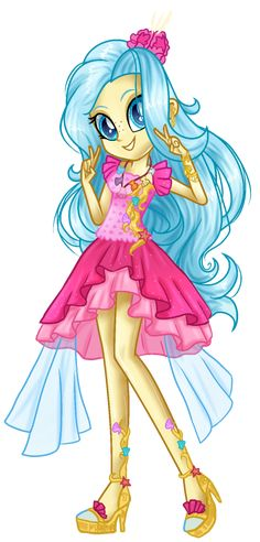 Sky star equestria girls(legs version) by geovanaalmeida327.deviantart.com on @DeviantArt
