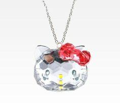 Sanrio hello kitty necklace