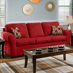 Found it at Wayfair - Queen Sleeper Sofa