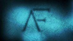 Logo Animation - Glass AF. Logo Animation  Please visit: http://afinkdesign.de